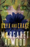 Book cover for Oryx and Crake