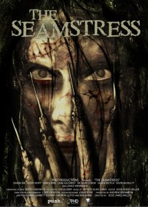 Movie cover for The Seamstress