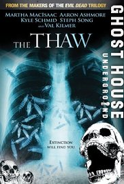 Movie cover for The Thaw
