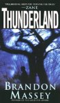 Book cover for Thunderland