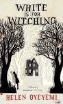 Book cover for White is for Witching for African American Science Fiction and Horror Authors