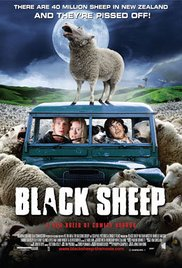 Movie cover for Black Sheep
