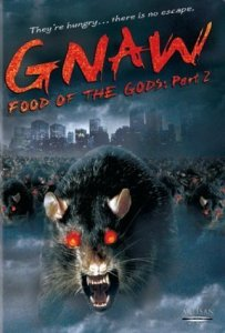 Movie cover for Gnaw II Food of the Gods