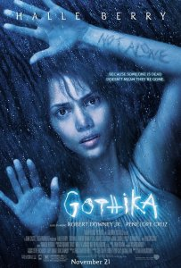 Gothika - Top Ten Movies Set in Asylums