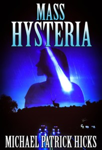 Book cover for Mass Hysteria
