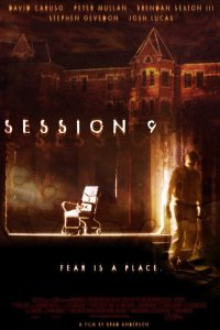 Session 9 - Top Ten Movies Set in Asylums