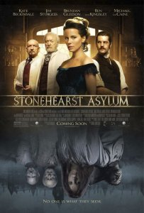 Stonehearst Asylum - Top Ten Movies Set in Asylums
