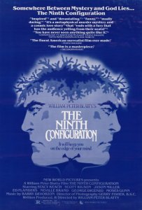 The Ninth Configuration - Top Ten Movies Set in Asylums