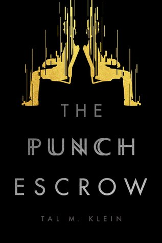 Book cover for The Punch Escrow