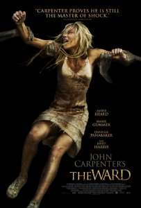The Ward - Top Ten Movies Set in Asylums