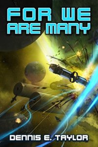 Book cover for We Are Many