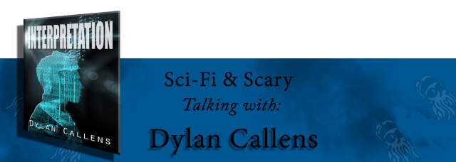 Banner for Interview with Dylan Callens