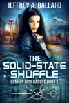 Book cover for The Solid-State Shuffle