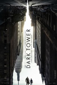 Movie cover for The Dark Tower