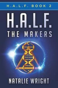 Book cover for The Makers