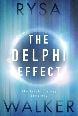 Book cover for The Delphi Effect