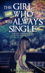 Book cover for The Girl Who Was Always Single