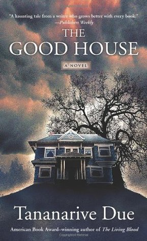 Book cover for The Good House