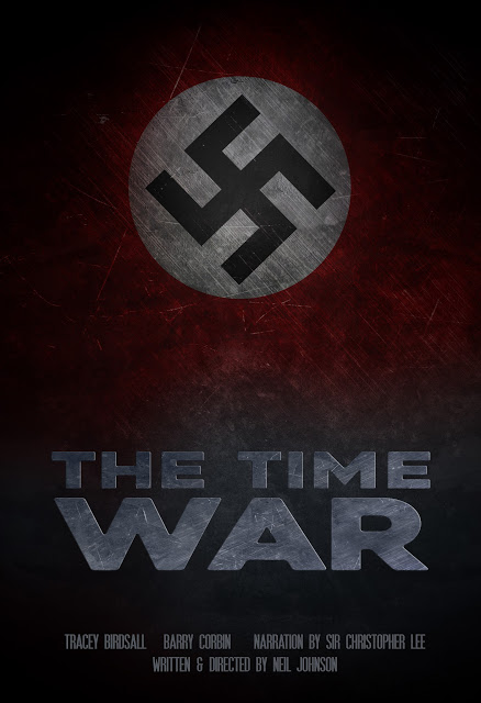 The Time War