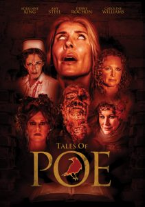 Movie cover for Poe