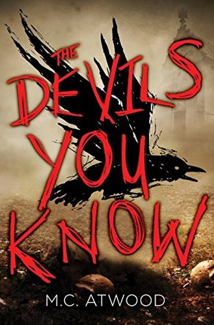 Book cover for Devils You Know