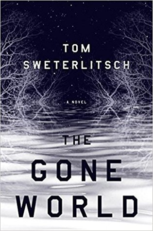 Book cover for The Gone World