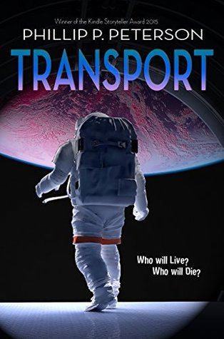 Book cover for Transport