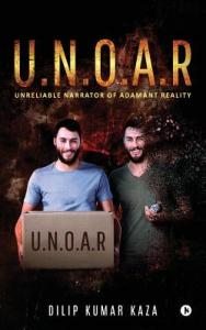 Book cover for U.N.O.A.R.
