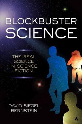 Book cover for Blockbuster Science