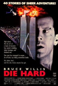 Movie cover for Die Hard