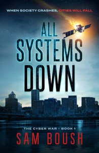 Book cover for All Systems Down