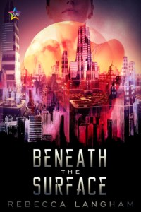 Book cover for Beneath the Surface