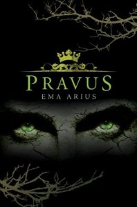 Book cover for Pravus
