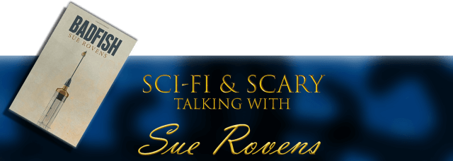 Interview with Sue Rovens Banner