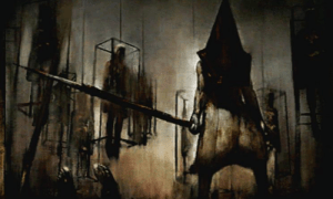 Focus On The Frightful Silent Hill Revelations Sci Fi Scary