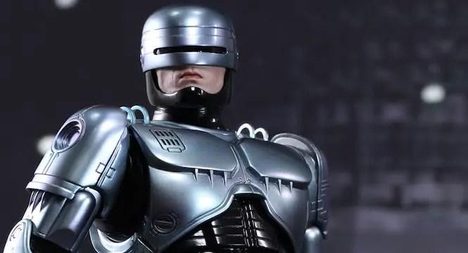 Billedresultat for Robocop