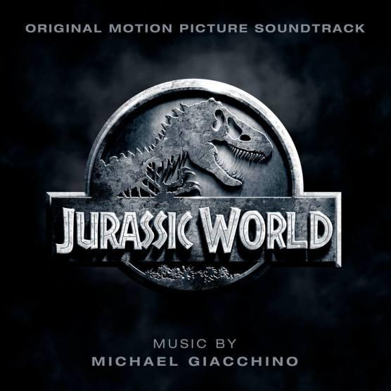 Jurassic World, Soundtrack