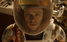 THE MARTIAN: Bring Him Home Featurette