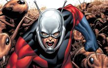The Tiny History of Ant-Man (With Hank Pym and Scott Lang)