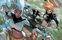 Get Ready For The Extraordinary X-Men #1