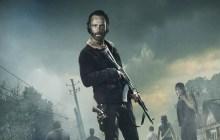 The Walking Dead Season 5 Blu-ray Review - Part 1