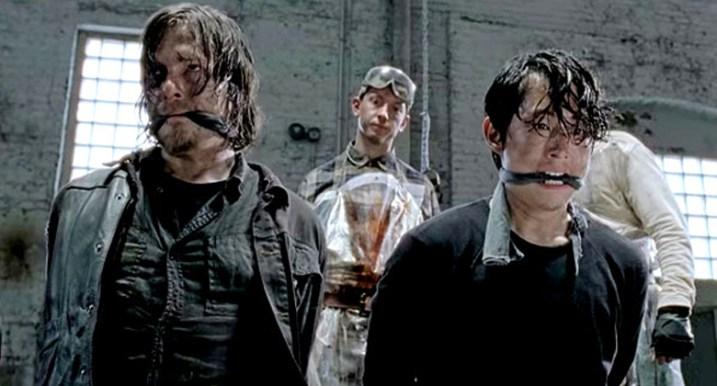 The Walking Dead Season 5 Episode 1