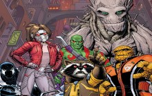 First Look: Guardians of the Galaxy #1