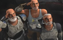 The Clones Return in Star Wars Rebels Season 2!
