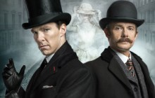 Sherlock: The Abominable Bride Air Date and Details