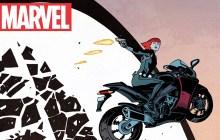 Marvel Comics Announces Black Widow #1