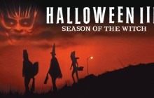 31 Days of Horror: Halloween III: Season of the Witch