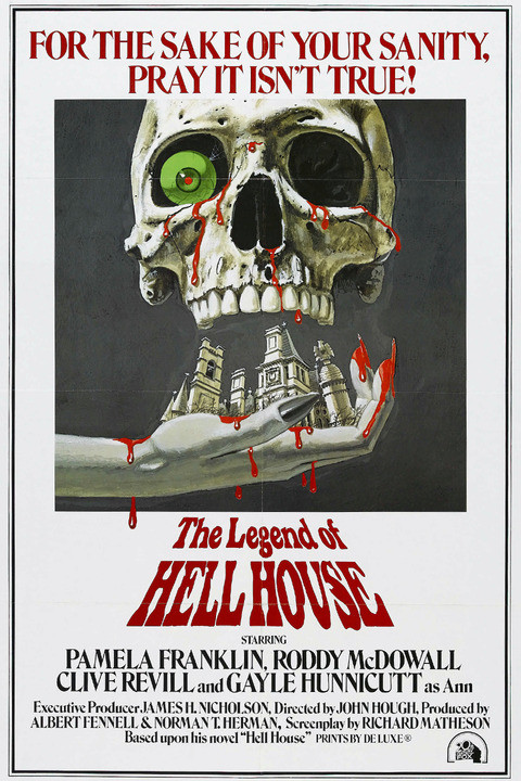 The Legend of the Hell House