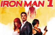Marvel Announces International Iron Man #1