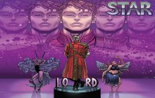 Star-Lord #1 Arrives in November!